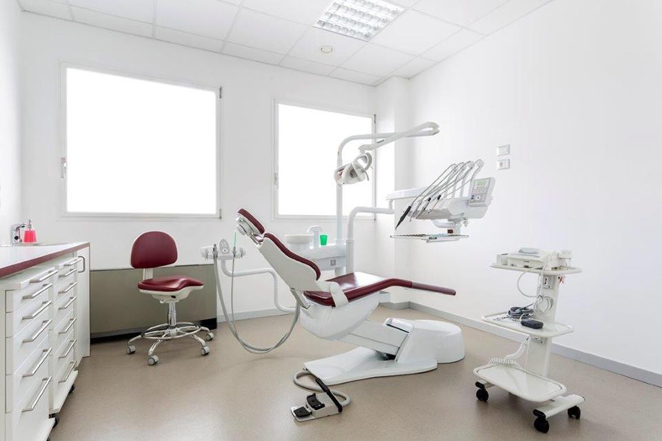 Pronto soccorso dentistico a Como