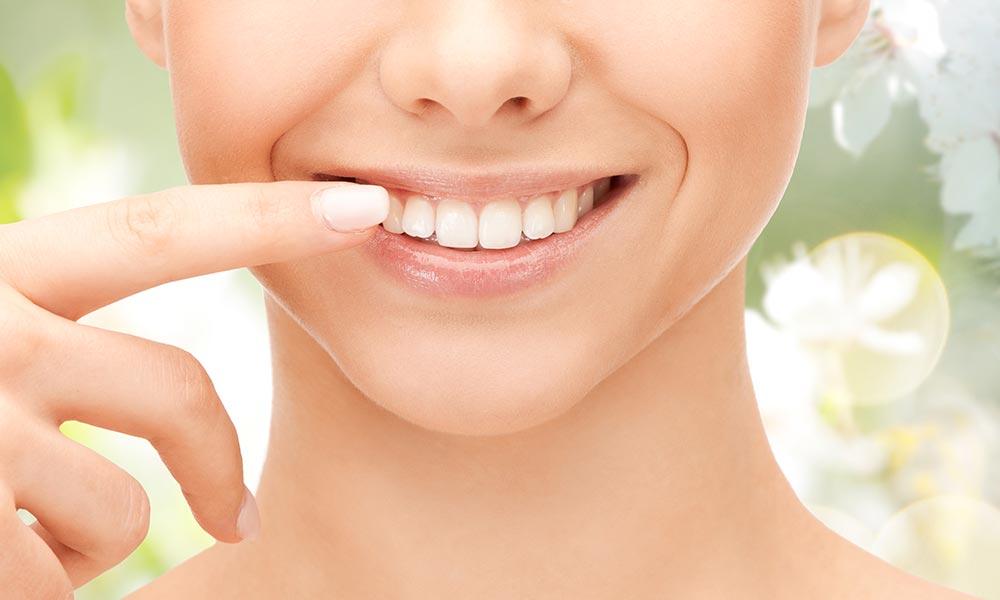 Dentista a Como Sbiancamento denti
