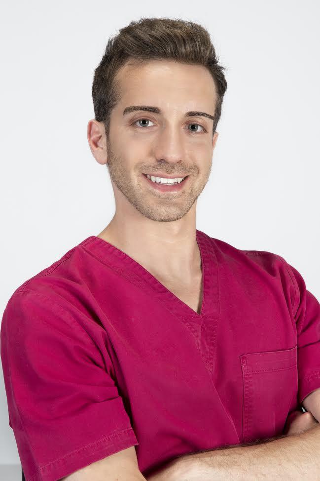 Stefano Radice dentista a como