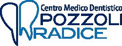 Dentista Pozzoli-Radice Como – Pronto soccorso dentistico 7 giorni su 7 Como e provincia Villaguardia Logo