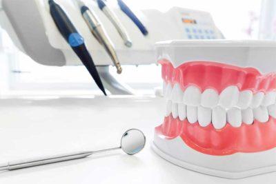 Protesi e dentiere a Como. Dentista a Villa Guardia