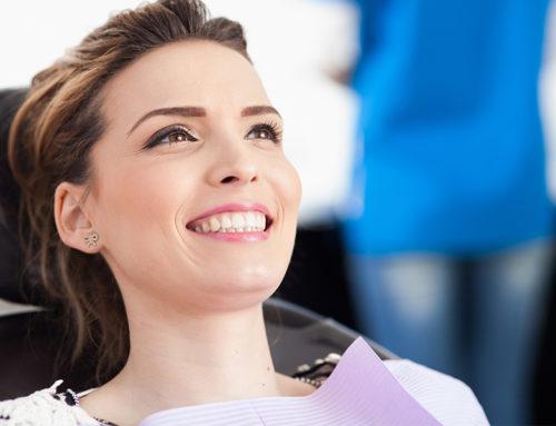 Diagnosi precoce in odontoiatria