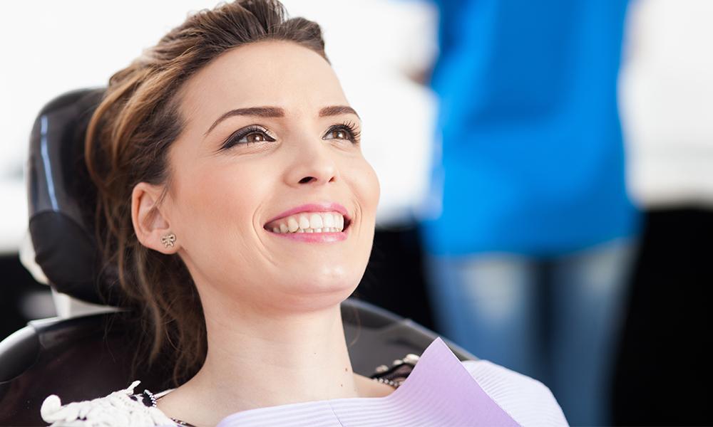 Diagnosi precoce dentista a como Pozzoli e Radice